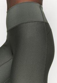 adidas Performance - A.RDY  - Leggings - khaki - 6