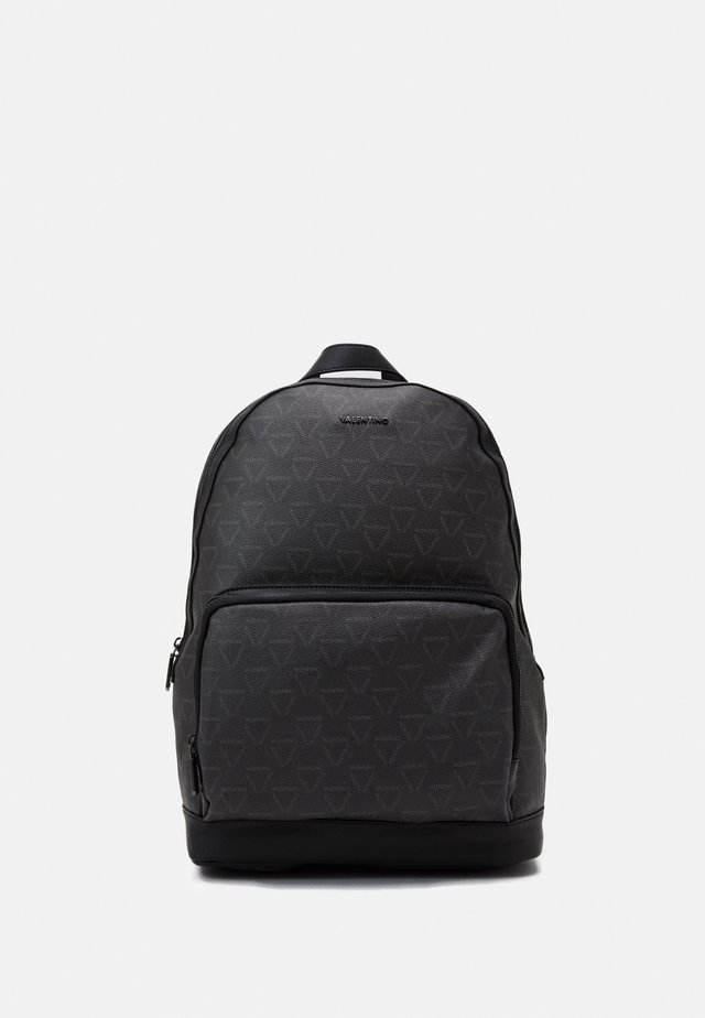 LIUTO BACKPACK - Reppu - nero