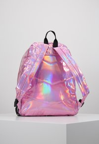 Hype - BACKPACK HOLO - Reppu - pink - 3