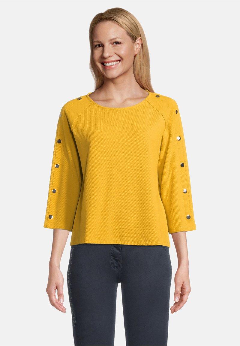 Betty Barclay - Sweatshirt - gold