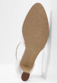 Elsa Coloured Shoes - ANIKA - Bridal shoes - ivory - 5