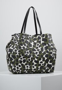 By Malene Birger - LEO TOTE - Shopping bag - ultramarine - 2