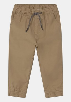 TODDLER BOY EVERYDAY  - Spodnie materiałowe - new british khaki