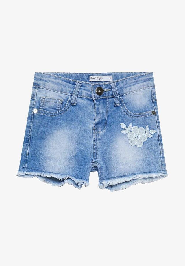 Shorts di jeans - jeans