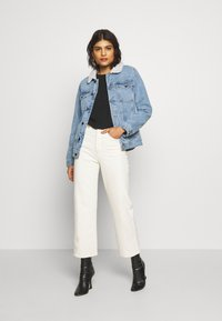 10DAYS - Jeansjacke - light denim - 1