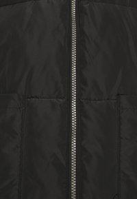 Soyaconcept - NINA - Waistcoat - black - 2