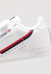 adidas Originals - CONTINENTAL 80  - Sneakersy niskie -  footwear white/scarlet - 2