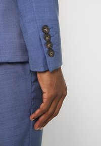 Isaac Dewhirst - PLAIN SUIT - Completo - blue - 5