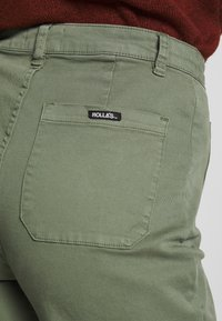 Rolla's - SAILOR PANT - Trousers - olive - 5