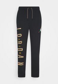 Jordan - PANT - Tracksuit bottoms - black