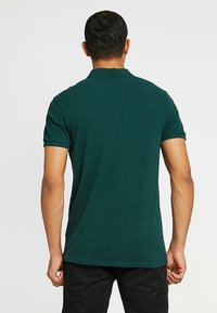 Scotch & Soda - CLASSIC GARMENT  - Poloshirt - bottle green - 2