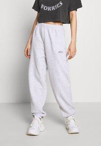 BDG Urban Outfitters - PANT - Pantaloni sportivi - grey - 0