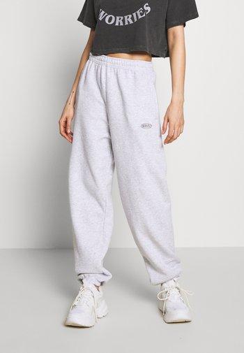 PANT - Pantalon de survêtement - grey