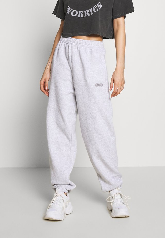 PANT - Trainingsbroek - grey