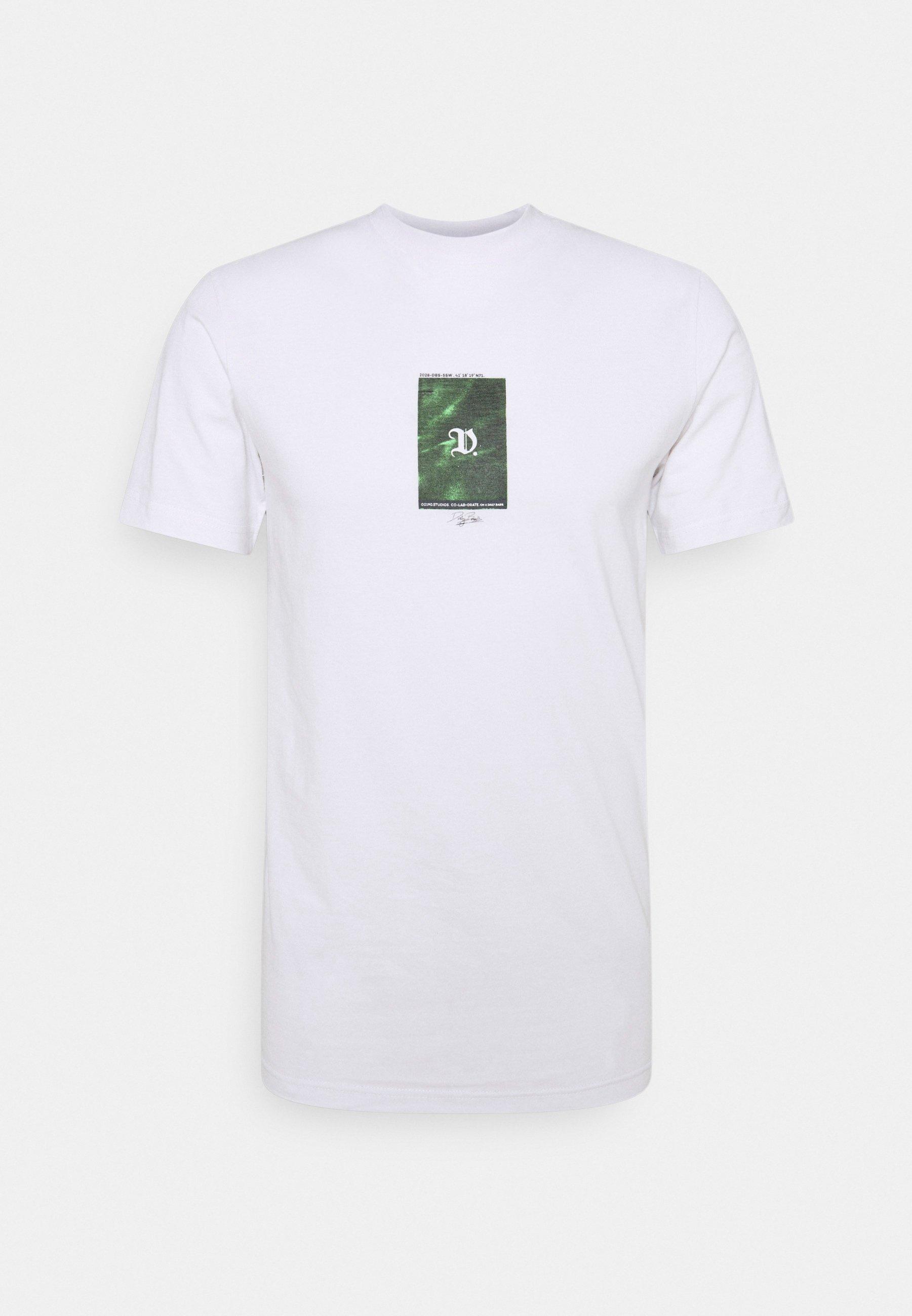 Homme GOTHIC UNISEX - T-shirt imprimé
