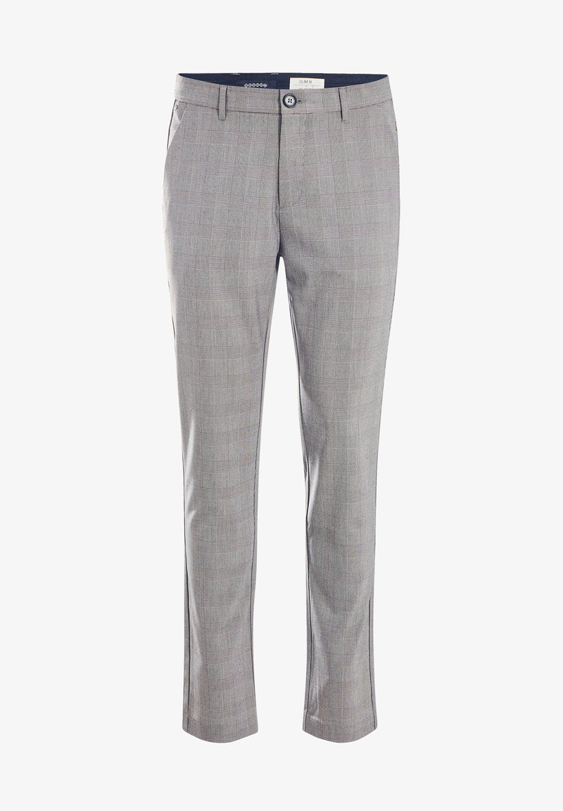 BONOBO Jeans Stoffhose - ecru/offwhite AM3dho