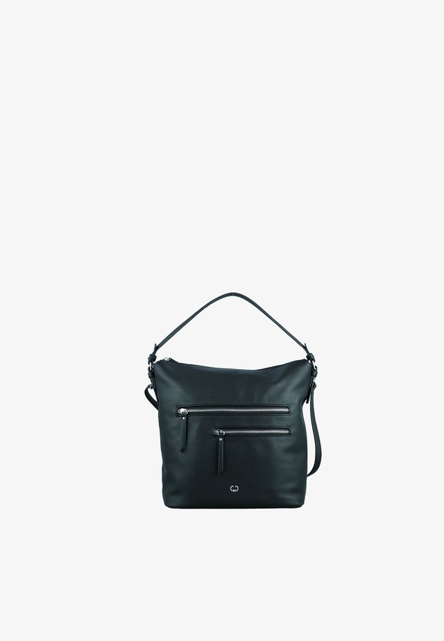 FREE HOBO  - Käsilaukku - black