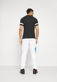 Nike Performance - INTER MAILAND PANT  - Klubbkläder - white/tour yellow/black/blue spark - 2