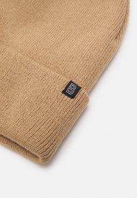 Burton Menswear London - BEANIE - Beanie - beige - 2
