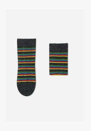 MIT DISNEY-MUSTER - Socks - oltremare