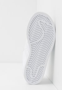 adidas Originals - SUPERSTAR CF  - Baskets basses - footwear white - 5