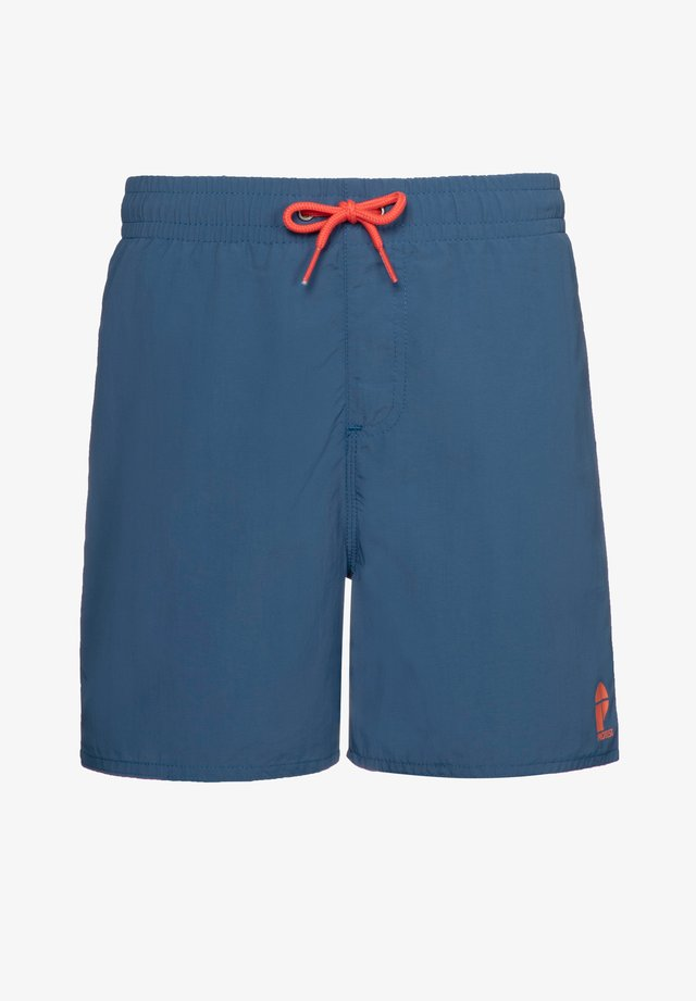 CULTURE JR - Swimming shorts - royal blue