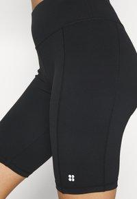 Sweaty Betty - CONTOUR WORKOUT - Leggings - black - 5