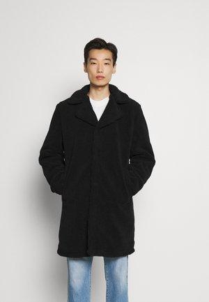 JONES - Winter coat - black