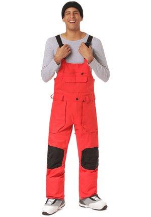 ROAN  - Snow pants - red