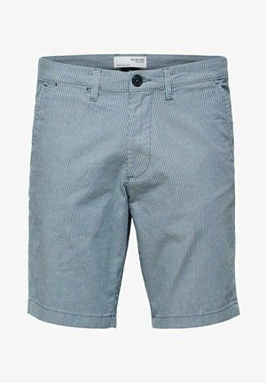 SLHMILES FLEX MIX  - Shorts - orion blue