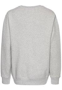 Polo Ralph Lauren - Sweater - andover heather - 1