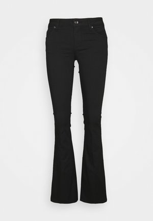BEAT  - Bootcut jeans - nero