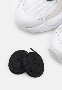 Puma - RS-Z UNISEX - Sneakers laag - white/black - 5