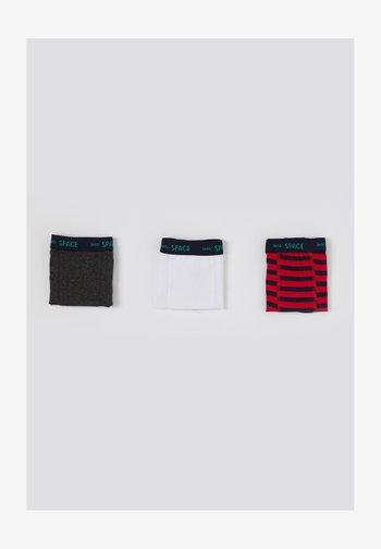 Underkläder - anthracite