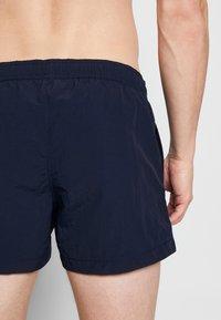 Champion - Shorts da mare - navy - 1