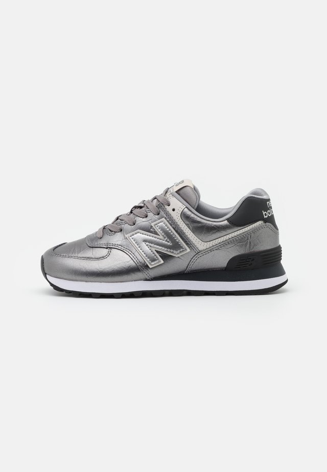 WL574 - Sneakersy niskie - grey/black