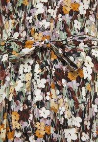 Soaked in Luxury - MORI HALIMA DRESS  - Shirt dress - multi coloured - 2