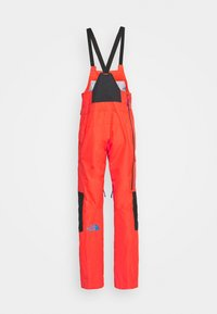 The North Face - TEAM KIT  - Schneehose - flare/tnf black - 12