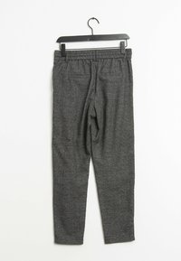 ONLY - Trousers - grey - 1