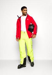 Peak Performance - PANT - Snow pants - nordic flash - 1