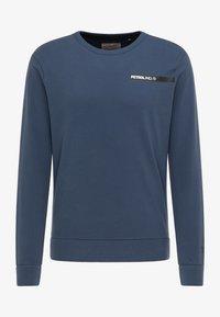 Petrol Industries - Sweatshirt - petrol blue - 4