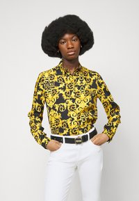 Versace Jeans Couture - Jeans Skinny Fit - optical white - 3