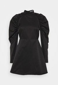 Glamorous Petite - LADIES DRESS - Day dress - black - 4