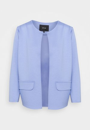 JELINA JOYFUL - Blazer - blue mood