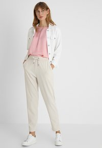 Soyaconcept - SC-THILDE - Blouse - powder pink - 1