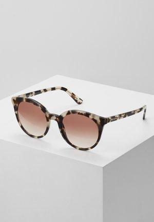 Sunglasses - talc tortoise