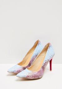 myMo - Zapatos altos - rosa - 2