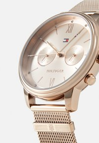 Tommy Hilfiger - CASUAL - Horloge - roségold-coloured