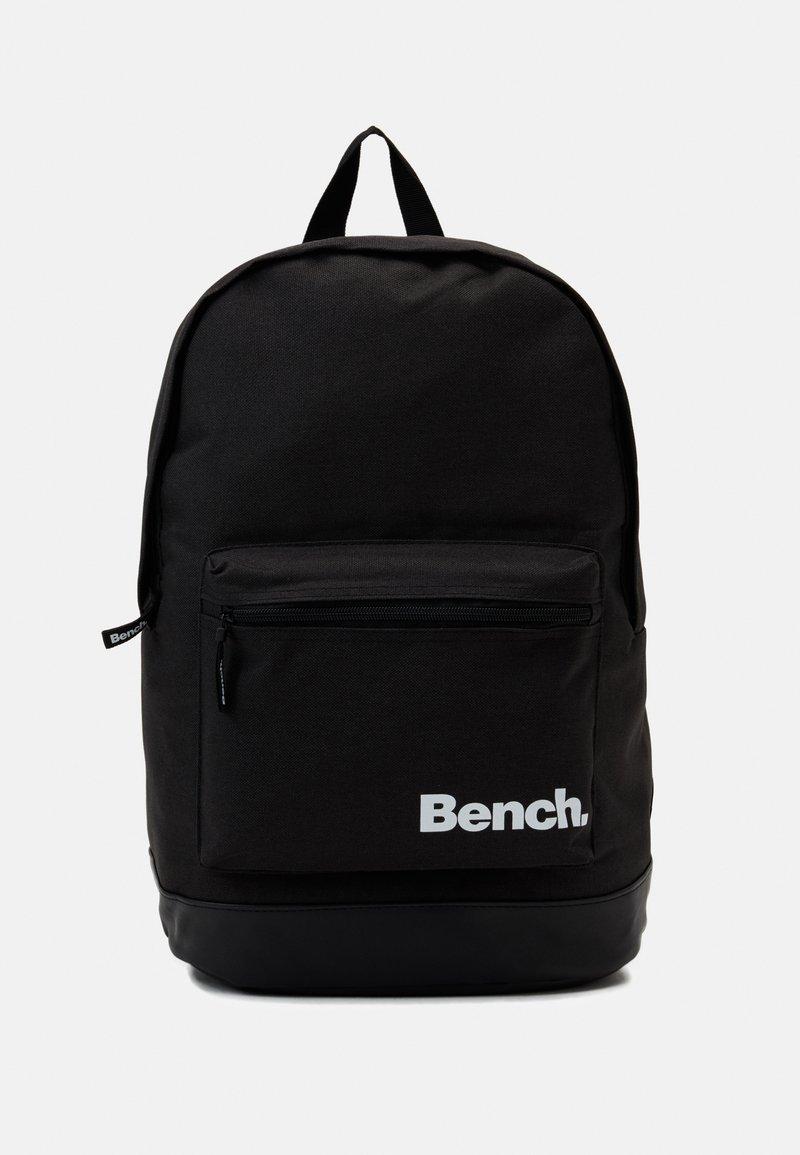 Bench - DAYPACK - Tagesrucksack - black