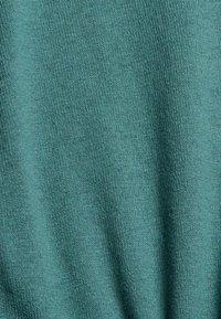 Esprit - Pullover - teal blue - 8